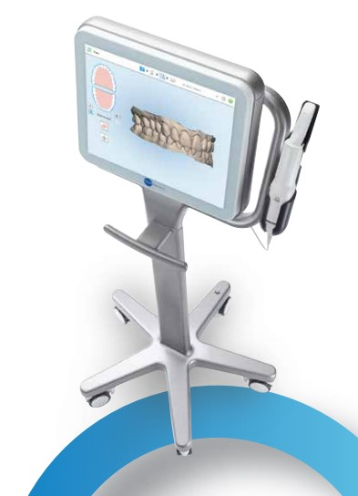 Teeth Scanner